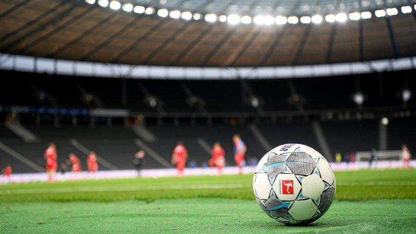 Hertha BSC setzt Ticketverkauf für Spiel gegen Wolfsburg aus