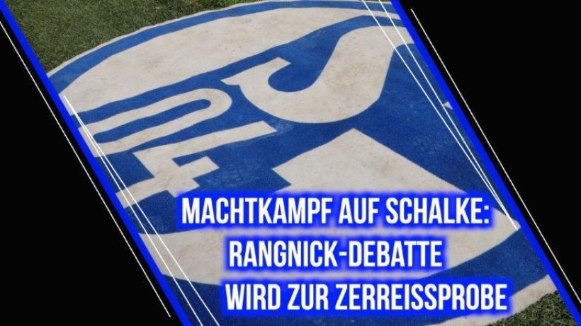 Weihnachtssingen Auf Schalke 2021