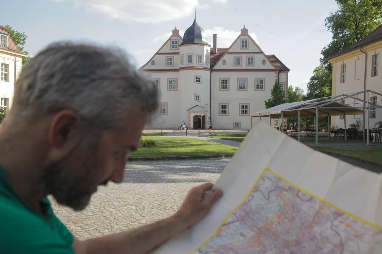 Ein Abstecher zum Schloss Königs Wusterhausen lohnt sich