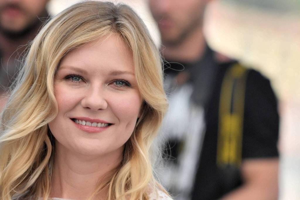 Kirsten Dunst erwartet ihr erstes Kind - Stars   Promis - Berliner  Morgenpost 49ef0117e3