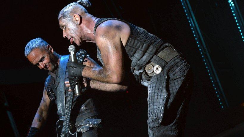 Rammstein-Tickets bei Eventim ausverkauft - Fans sind wütend: Eventim erzielt Rekord - Stars & Promis
