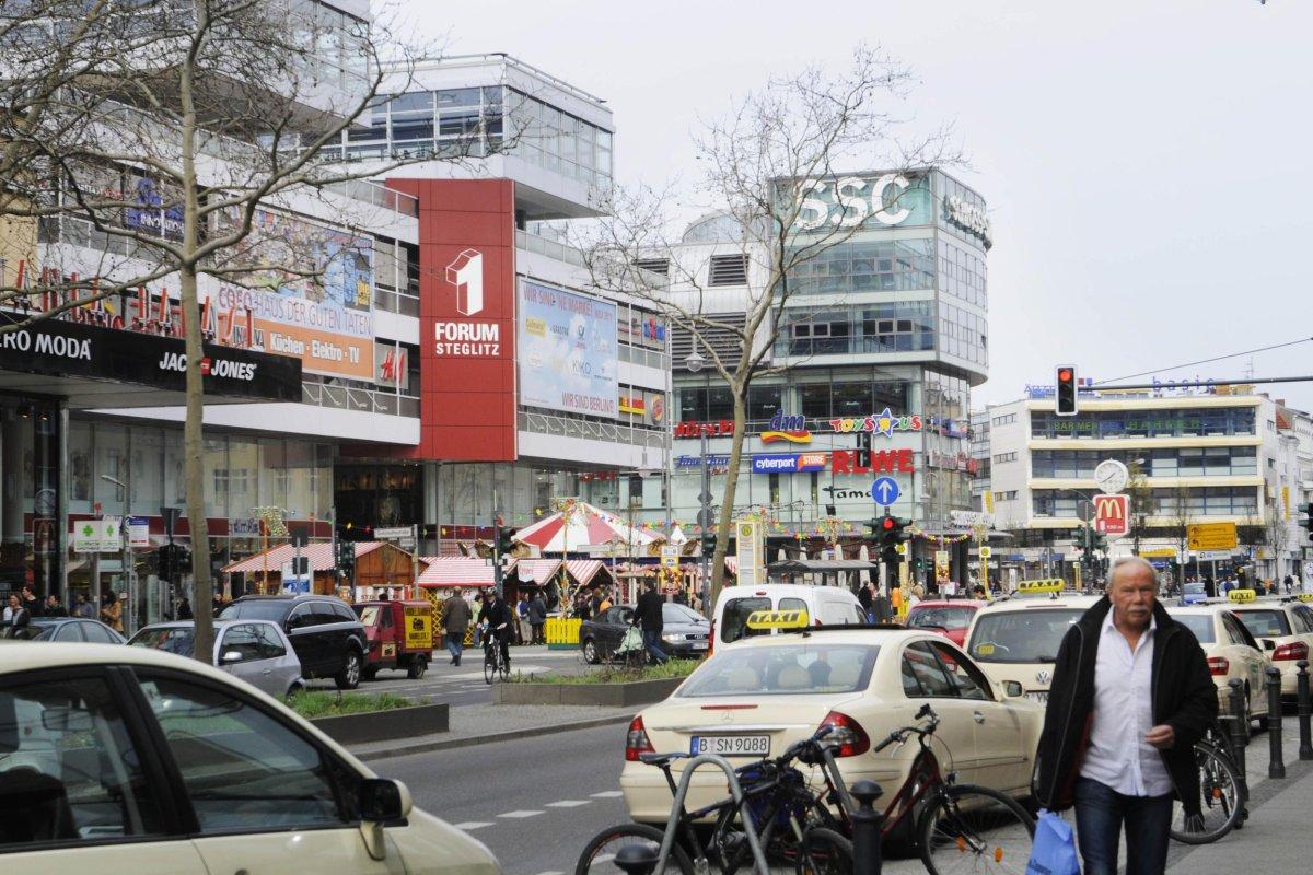 In jeder zweiten Einkaufsstraße sinken die Ladenmieten