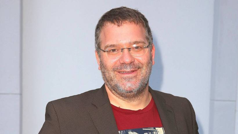 Moderator Elton Wird Neuer Gastgeber Von Schlag Den Star Tv