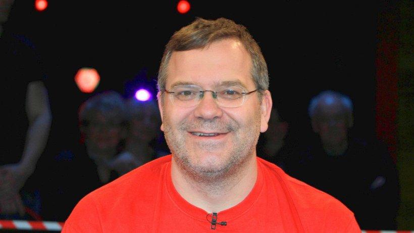 Stefan Raab Elton