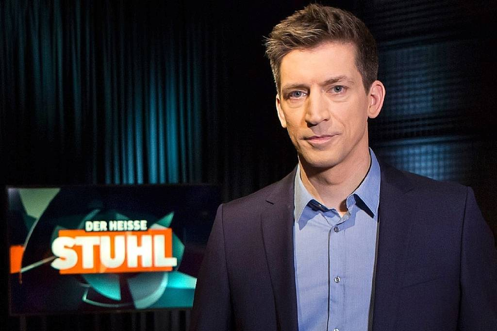 Der Heiße Stuhl Kehrt Nach 22 Jahren Zurück Ins Tv Tv Berliner