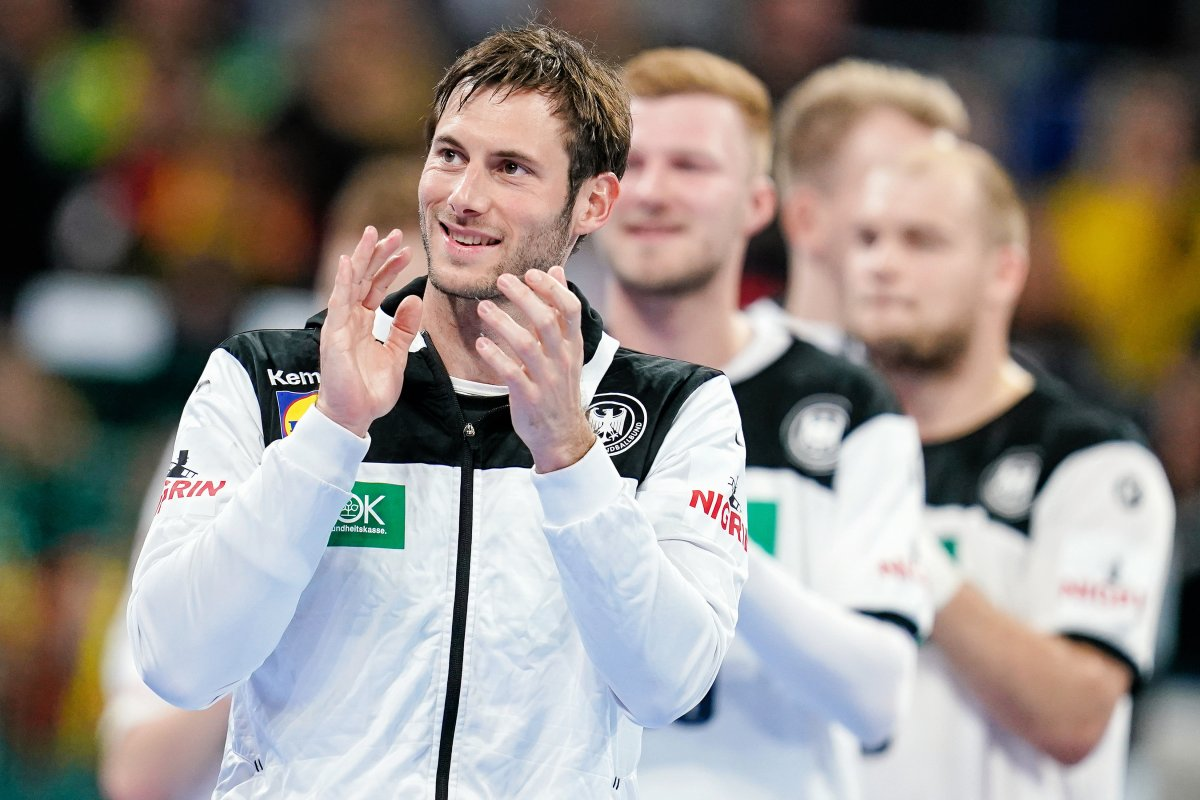 Handball Em 2020 In Tv Und Stream Das Zeigen Ard Zdf