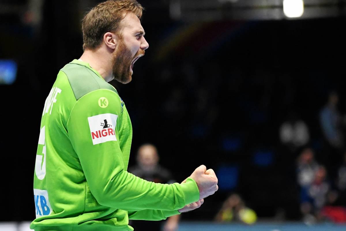 Handball Em 2020 So Sehen Sie Die Deutschland Spiele In Tv