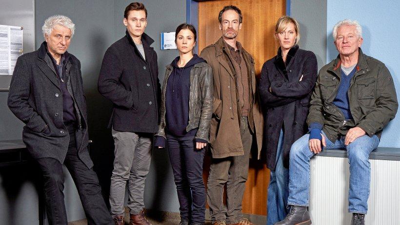 """""""Tatort"""": Zur Jubiläumsfeier wurde am Drehbuch gespart"""