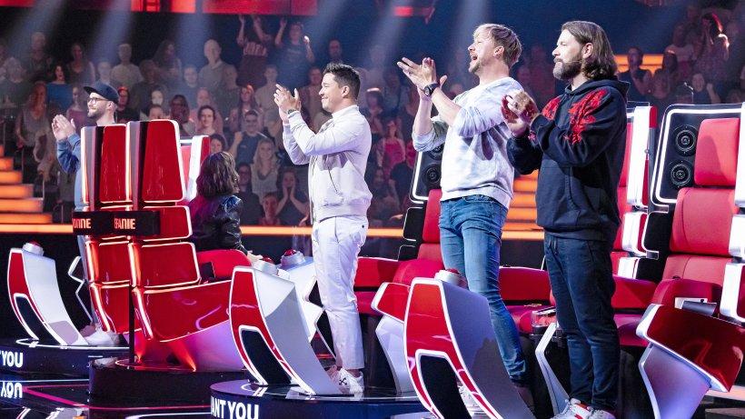 """""""The Voice"""": Welche Entscheidung für Ärger bei den Zuschauern sorgt"""