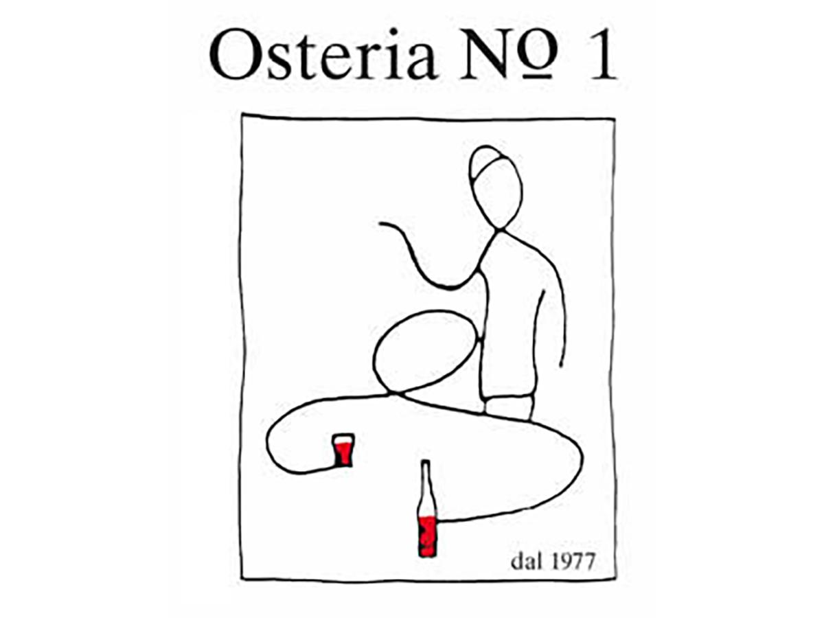 Ob Vitello Tonnato, Tortelloni, Dorade vom Grill oder ein Tiramisu aus Großmutters Rezeptbuch: Wer diese und ähnliche Köstlichkeiten der italienischen Küche liebt, kennt mit Sicherheit die Osteria N° 1 in der Kreuzbergstraße 71.