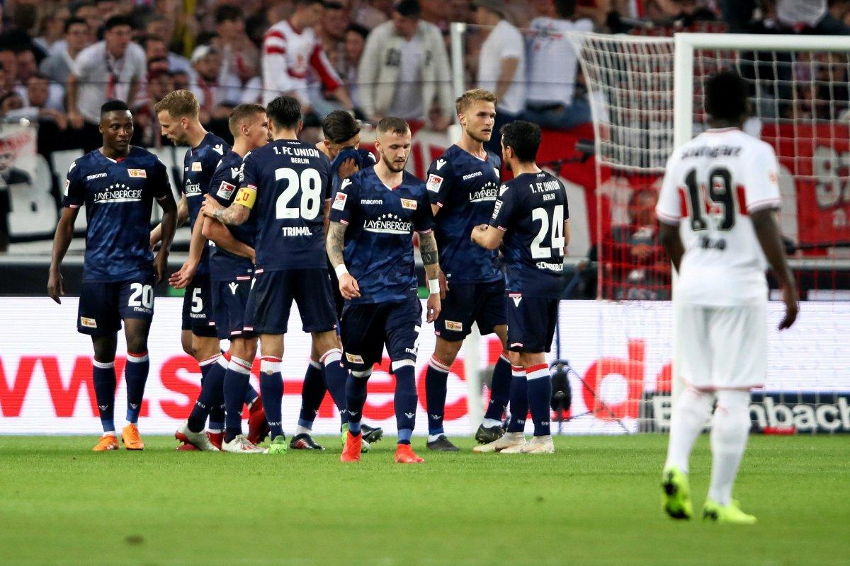 1. FC Union Berlin gegen VfB Stuttgart – das müssen Sie zum Rückspiel wissen