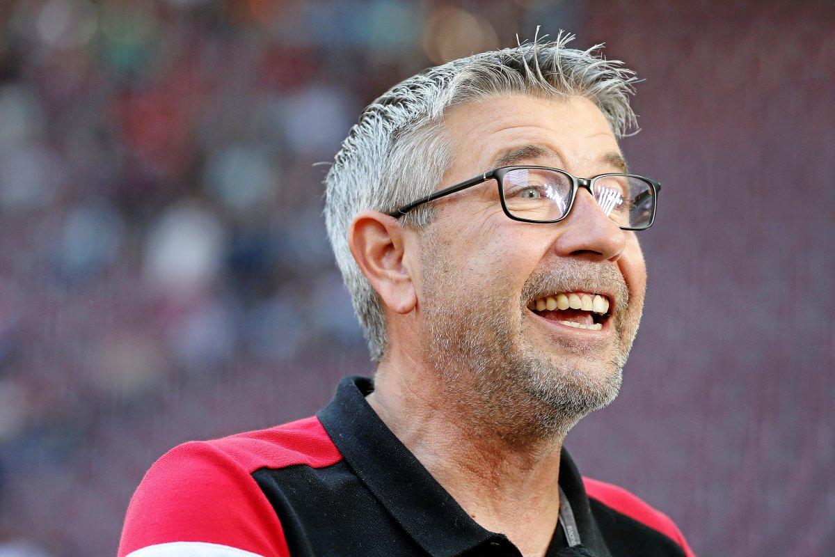 """Union-Coach Fischer: """"Mannschaft hat ihr Gesicht gezeigt"""""""