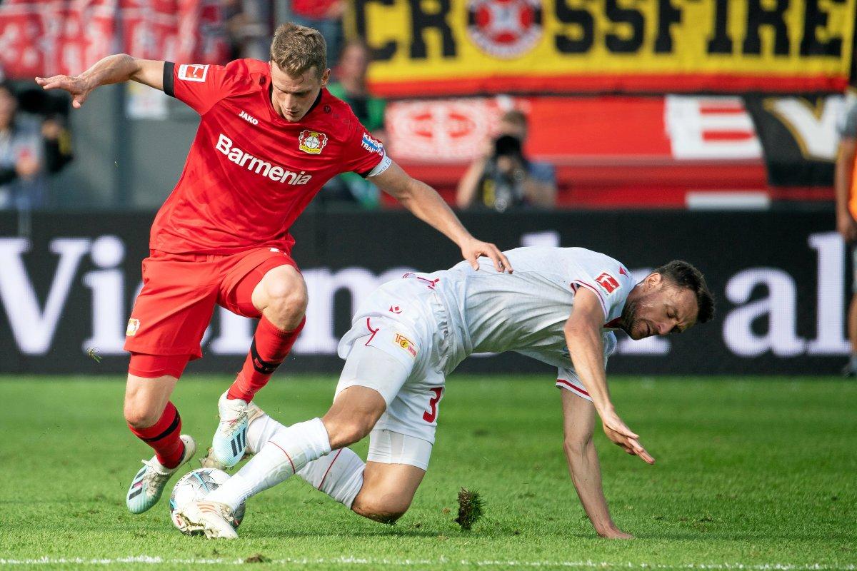 Union fehlt in Leverkusen die Mentalität – Rot für Polter