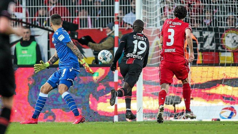 1. FC Union Berlin: Bayer bestraft naive Unioner