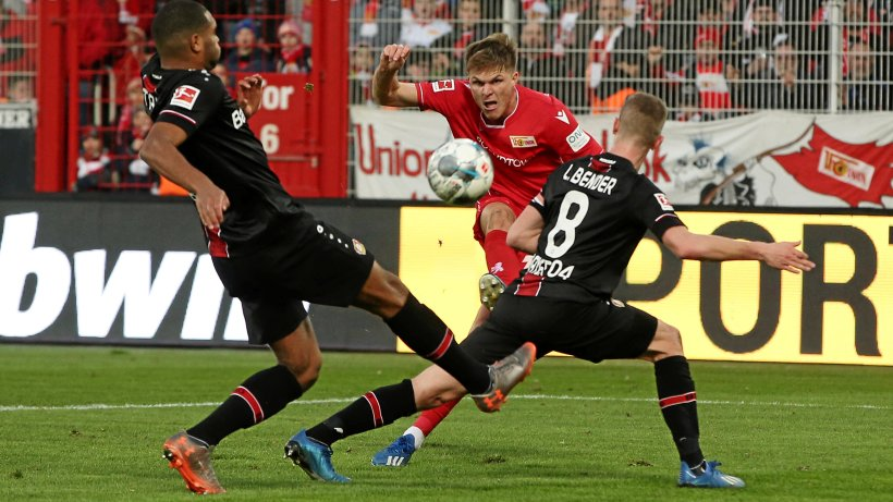 1. FC Union Berlin: Trainer Fischer fordert Mut zur Genügsamkeit