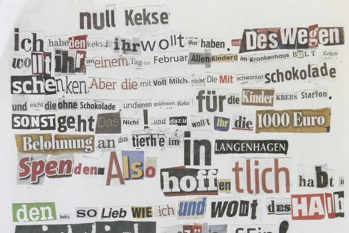 41f5a51242 Bahlsen bietet Erpressern 52.000 Packungen Kekse an - Vermischtes - Berliner  Morgenpost