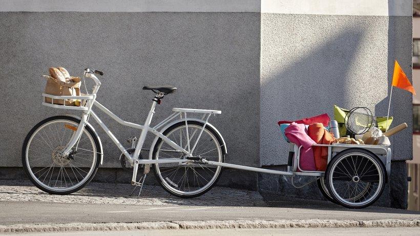 bei ikea gibt es ab august auch fahrr der zu kaufen vermischtes berliner morgenpost. Black Bedroom Furniture Sets. Home Design Ideas