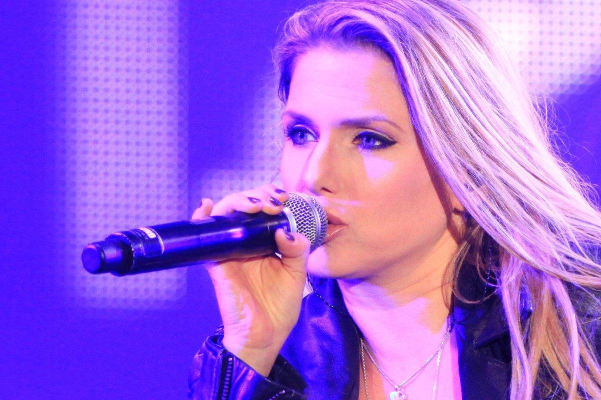Konzert: Jeanette Biedermann live in Berlin 2020 - Was Fans wissen müssen