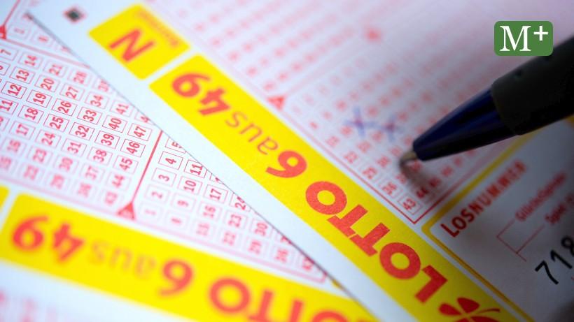 Lottospieler