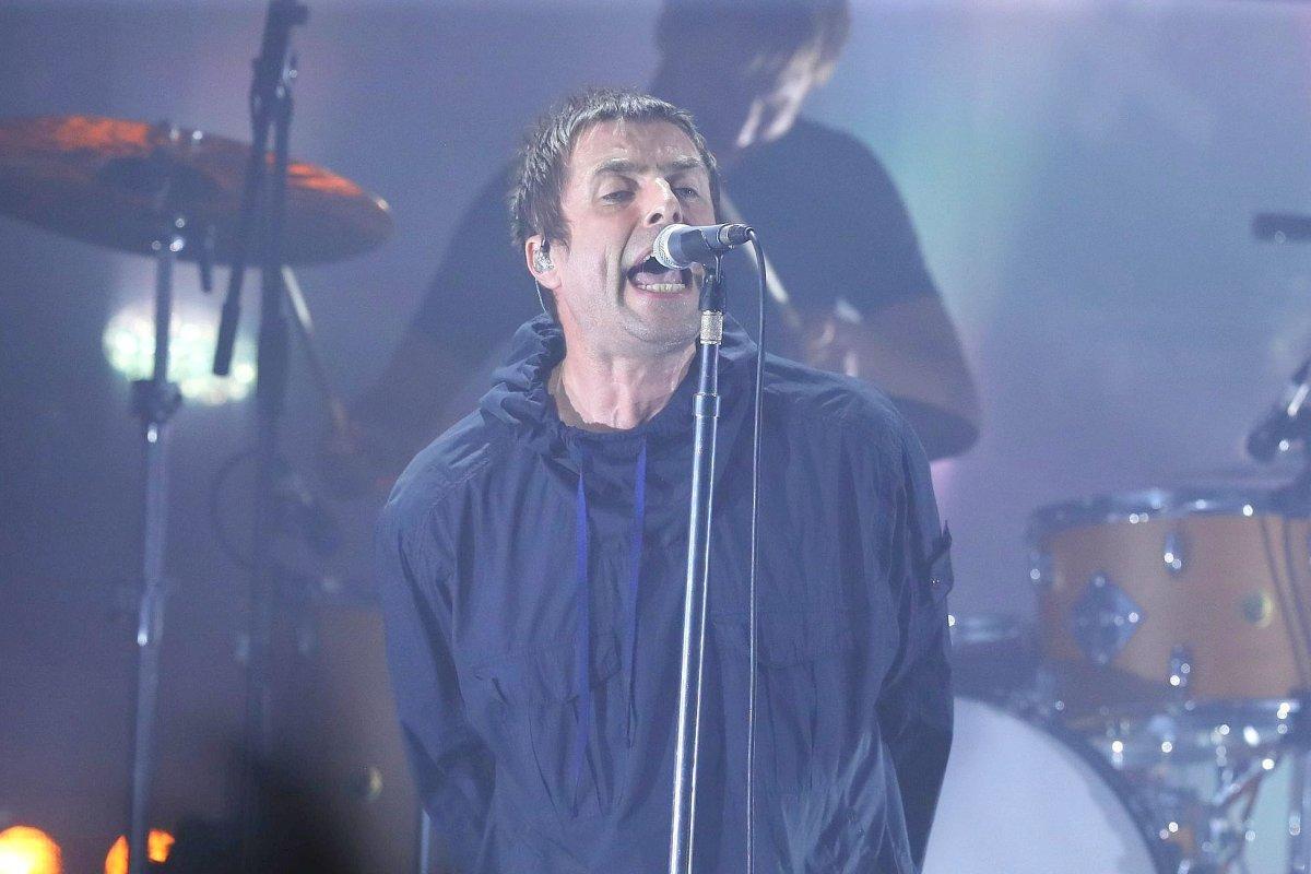 Konzert: Liam Gallagher live in Berlin 2020 - Was Fans wissen müssen