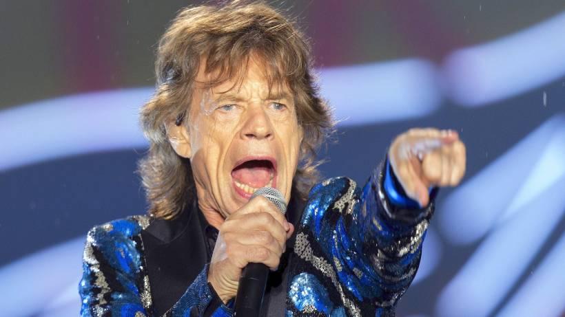Rolling Stones Konzert Im Olympiastadion Berlin Alle Infos Berlin
