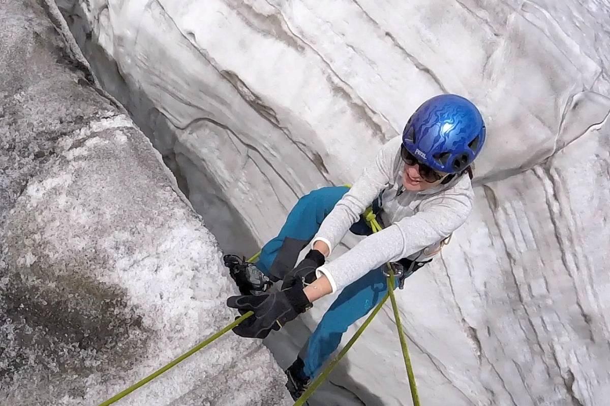 Klettergurt Für Gletscher : Spartanisch edelrid huascaran klettergurt