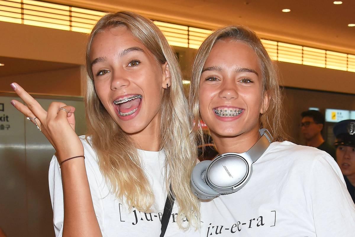 So Wurden Die Zwillinge Lisa Und Lena Zu Instagram Stars
