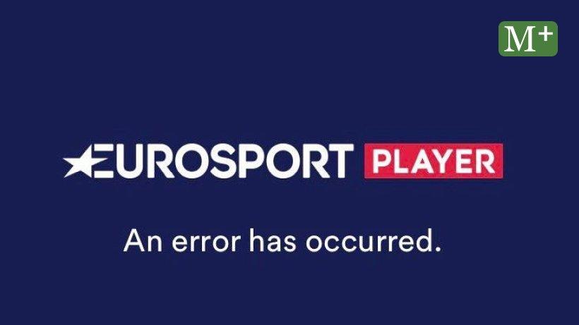 Eurosport Player Gastronomie
