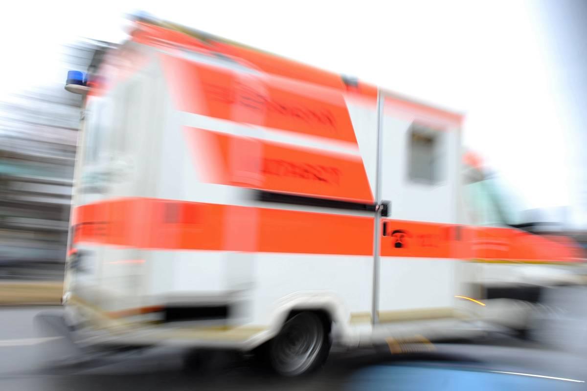 Hochschwangere Frau Bei Fahrrad Unfall Verletzt Berlin Aktuelle