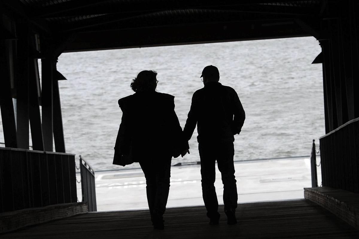 Dating-Schmuckklammern