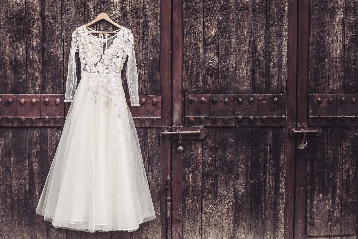 Hochzeit Geplatzt Enttäuschte Bräute Verkaufen Kleid Online