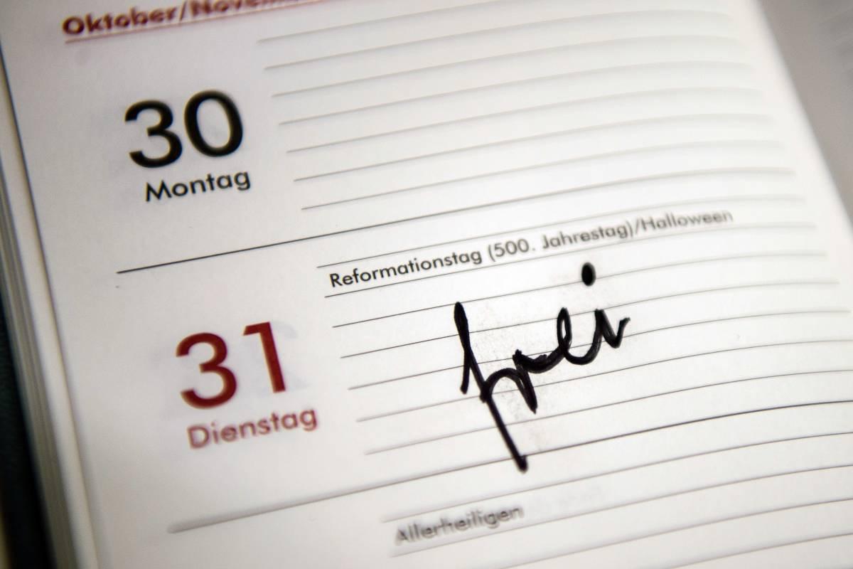 Feiertage in schleswig holstein 2019