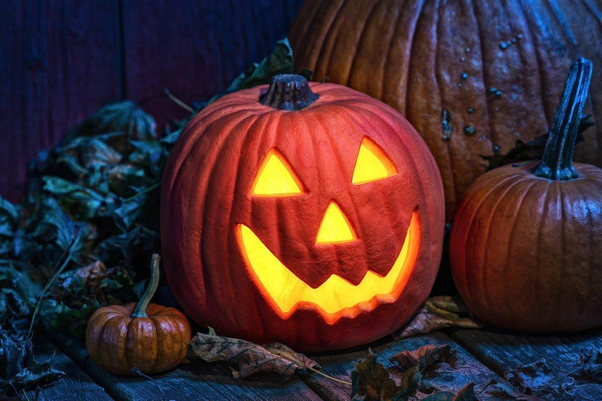 Halloween: Darum geht es beim Grusel-Fest am 31. Oktober