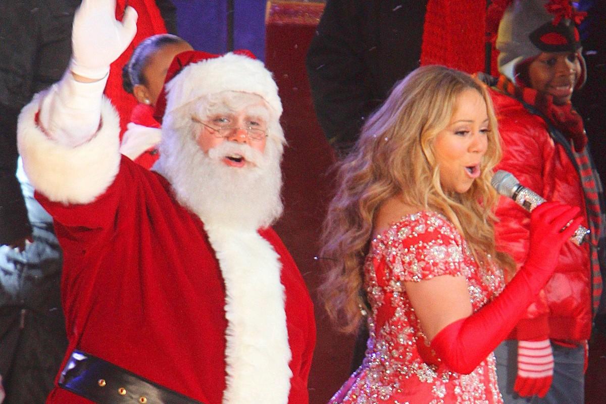Beste Weihnachtslieder Aller Zeiten.Die Besten Und Erfolgreichsten Weihnachtslieder Von Wham Bis Mariah