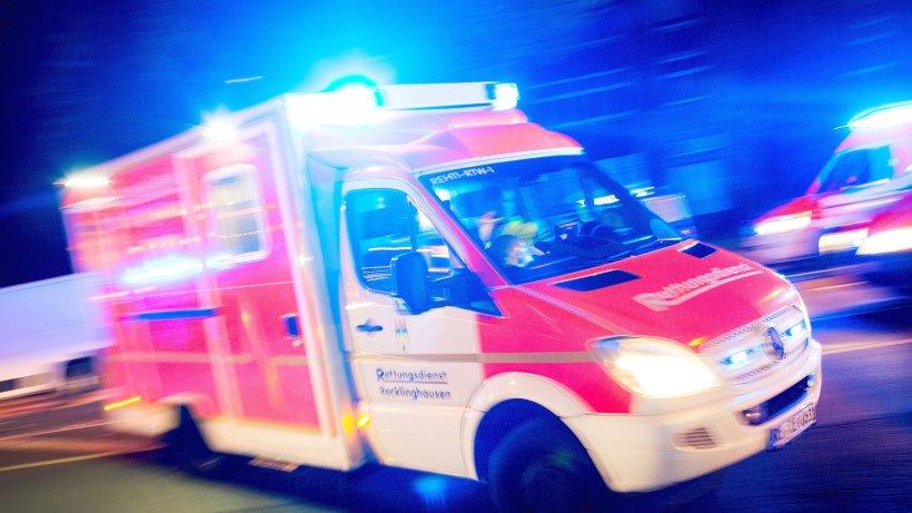 Ebola-Verdacht in Hannover - Frau wurde Blutprobe genommen