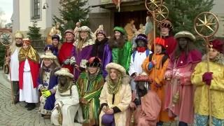 dreikönigstag feiertag