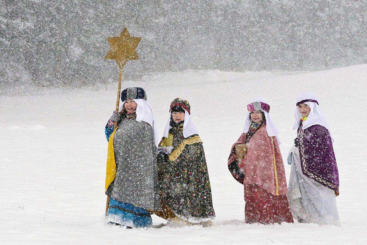 Heilige Drei Könige ein Feiertag? Welche Bundesländer heute frei haben