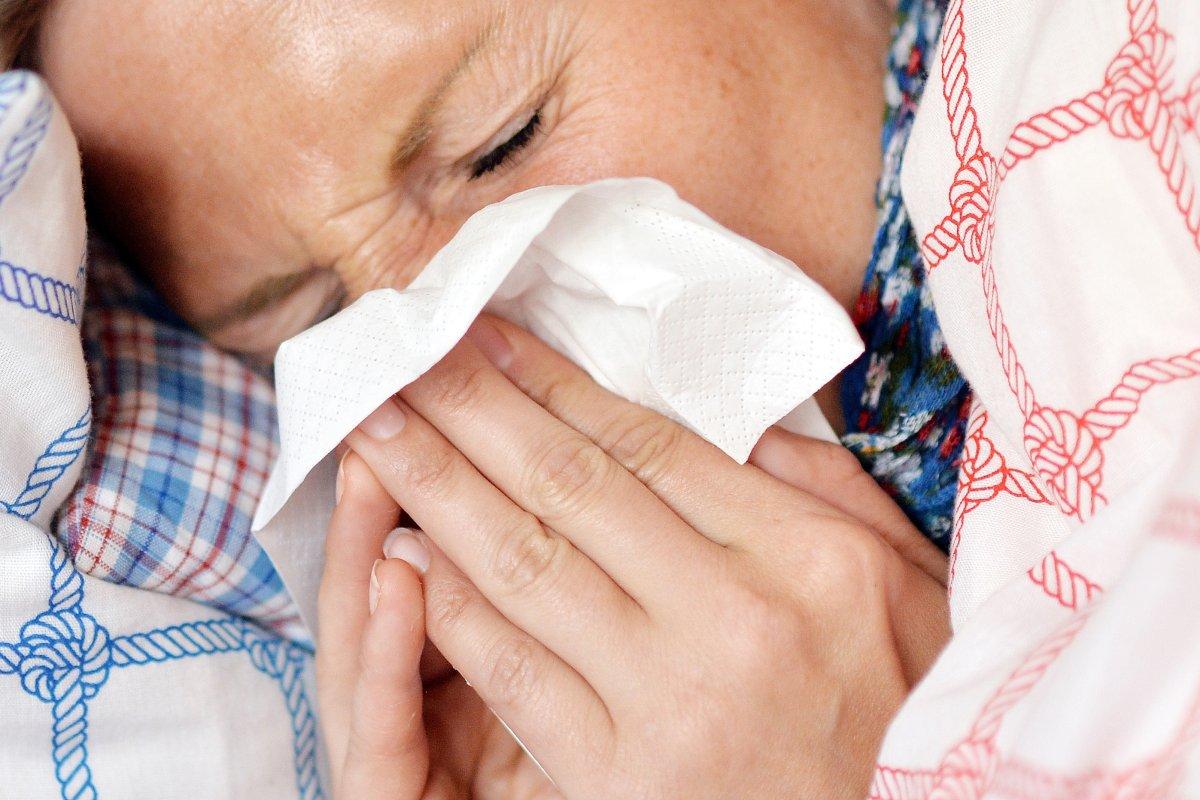 Erkältung: Diese Hausmittel helfen bei Husten, Schnupfen und Heiserkeit