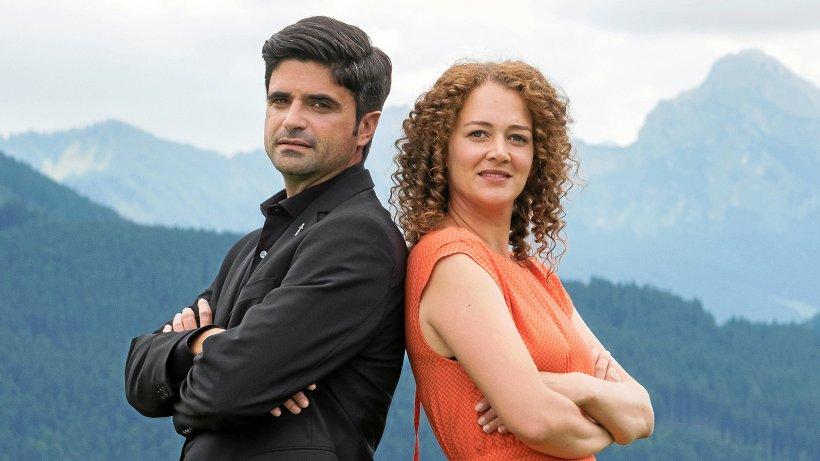 Tonio Und Julia Folgen