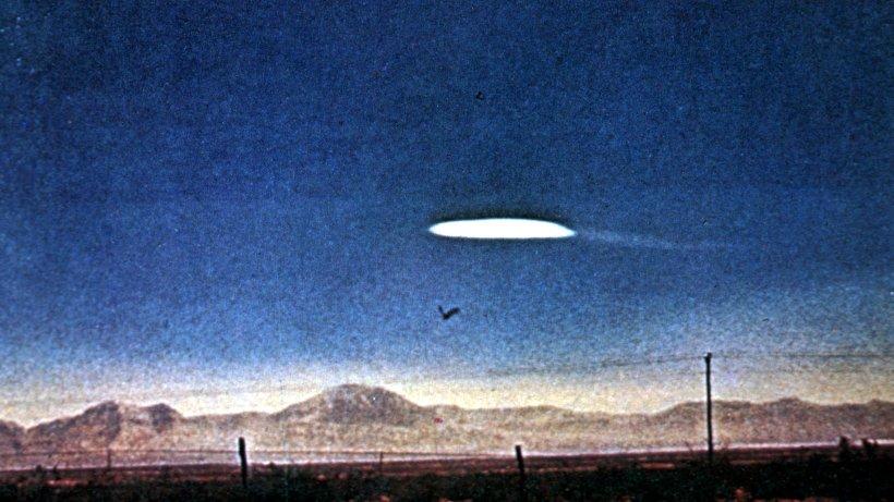 Ufos: US-Piloten wollen Aliens gesichtet haben - was ist dran?