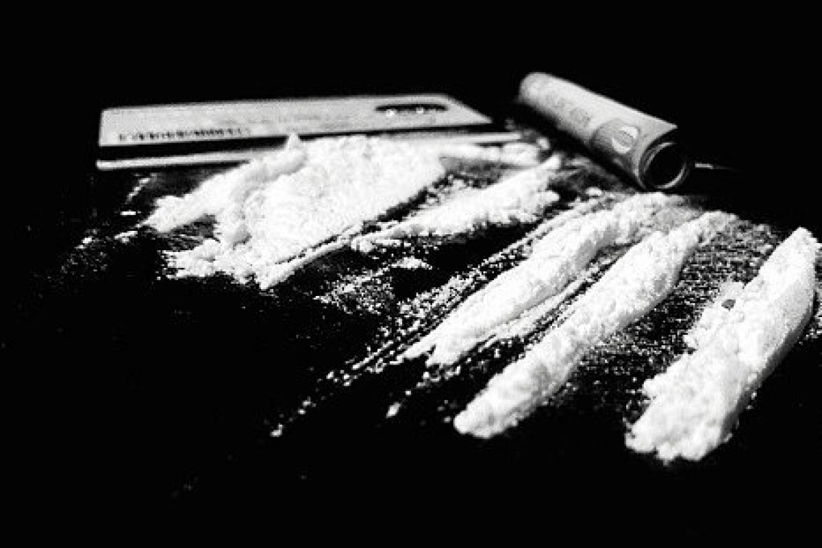 Kokain in Berlin - Immer häufiger kommen Drogen per Koks Taxi