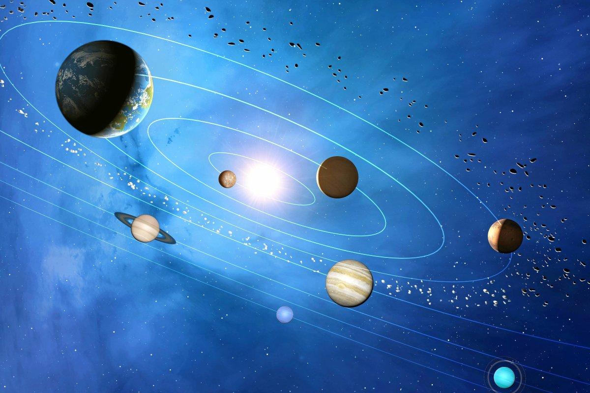 Riesiger Asteroid 2006 QQ23 rast am 10. August an der Erde vorbei