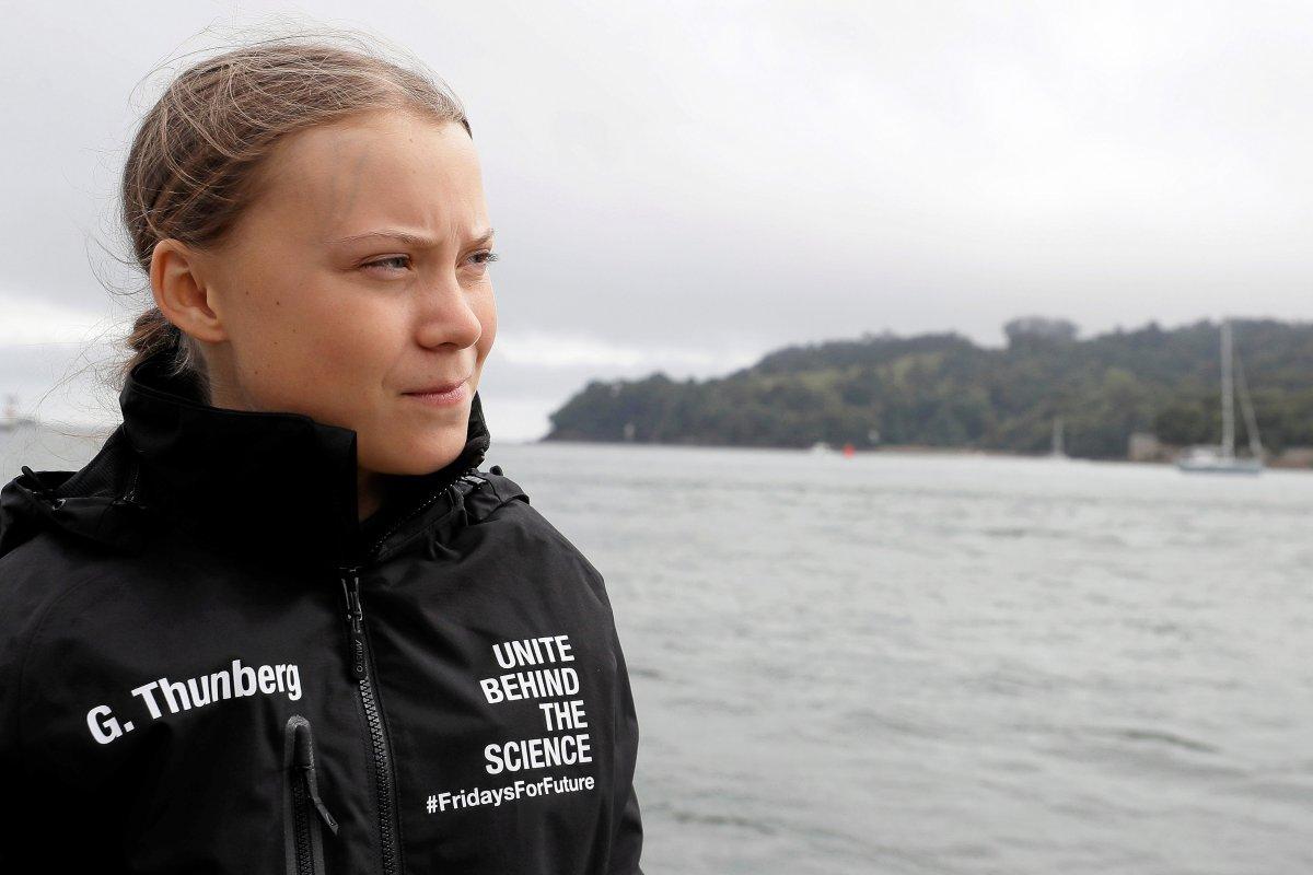 Greta Thunbergs Asperger-Syndrom: Was Autismus bedeutet