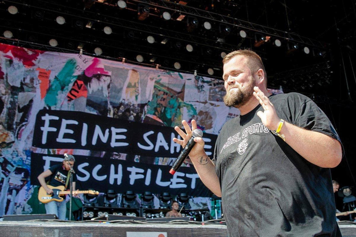 Feine Sahne Fischfilet 2019 in Berlin - Was Fans wissen müssen
