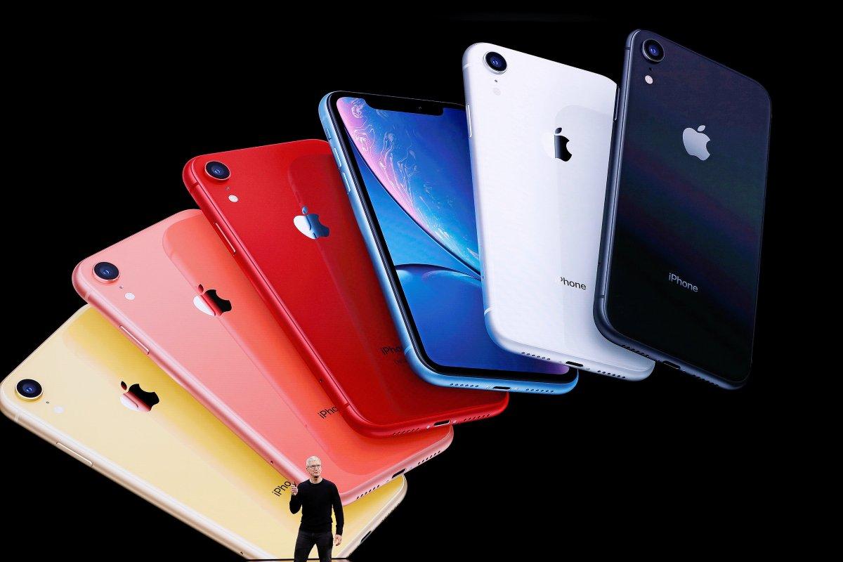 Apple-Keynote: Das kann das neue iPhone 11 - und so teuer ist es