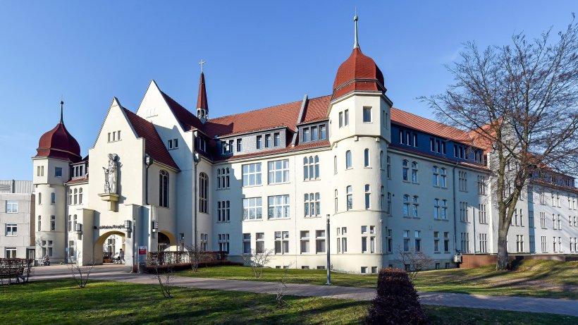 Gelsenkirchen Fehlbildung
