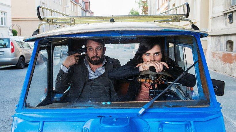 """ARD-Krimi: Warum der """"Tatort"""" aus Weimar nicht überzeugen kann"""