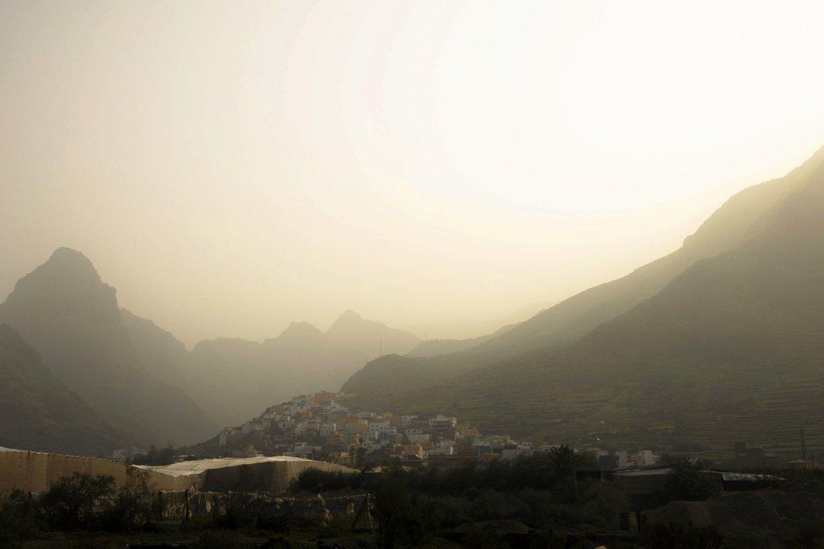 Kanaren: Hitzewelle auf Teneriffa und Gran Canaria - Wetter wird zum Problem