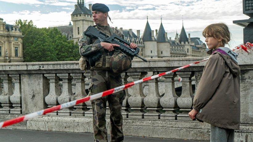 Paris: Angreifer war laut Staatsanwaltschaft radikaler Islamist