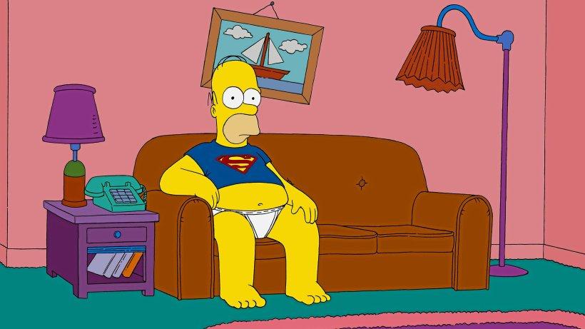 """""""Die Simpsons"""": ProSieben zeigt vor Start der 30. Staffel einen ganzen Tag lang Homer und Co."""